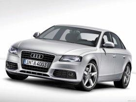 Ver foto 25 de Audi A4 2008