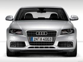 Ver foto 24 de Audi A4 2008