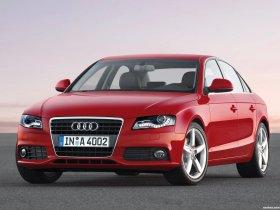 Ver foto 22 de Audi A4 2008