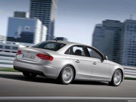 Ver foto 21 de Audi A4 2008