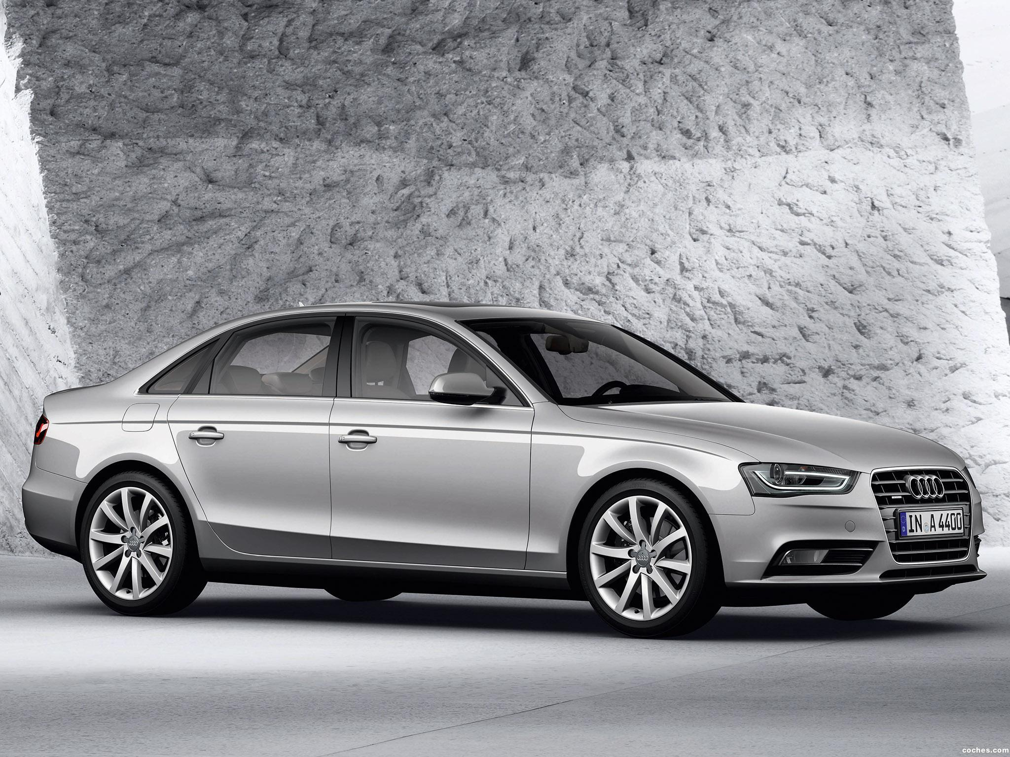 Foto 0 de Audi A4 2012