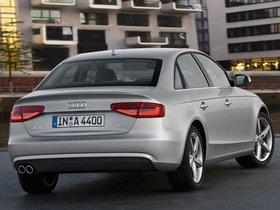 Ver foto 2 de Audi A4 2012