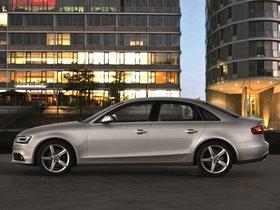 Ver foto 9 de Audi A4 2012