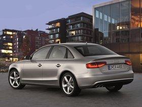Ver foto 8 de Audi A4 2012