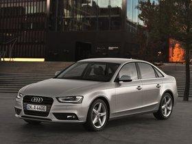 Ver foto 7 de Audi A4 2012