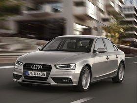Ver foto 6 de Audi A4 2012