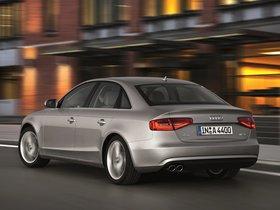 Ver foto 5 de Audi A4 2012