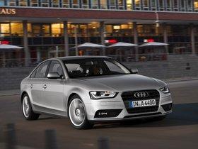 Ver foto 4 de Audi A4 2012