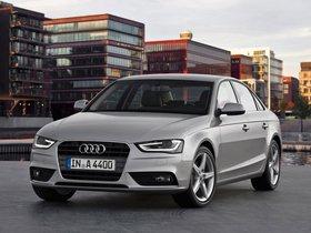 Ver foto 3 de Audi A4 2012
