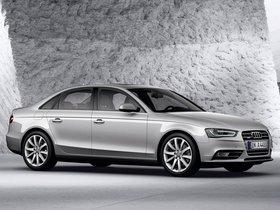 Ver foto 1 de Audi A4 2012