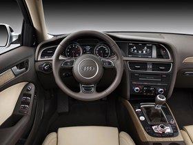 Ver foto 16 de Audi A4 2012