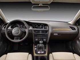 Ver foto 15 de Audi A4 2012