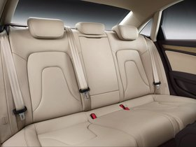 Ver foto 12 de Audi A4 2012