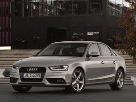 Ver foto 11 de Audi A4 2012