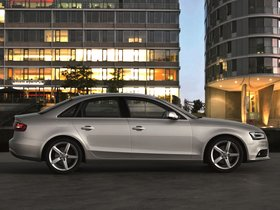 Ver foto 10 de Audi A4 2012