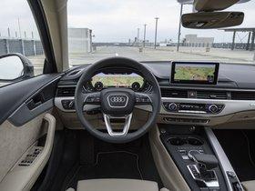 Ver foto 20 de Audi A4 Allroad 2.0 TDI Quattro 2016