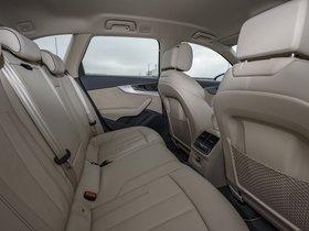 Ver foto 18 de Audi A4 Allroad 2.0 TDI Quattro 2016