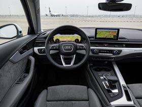 Ver foto 18 de Audi A4 Allroad 2.0 TFSI Quattro 2016