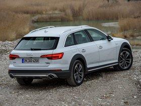 Ver foto 5 de Audi A4 Allroad 2.0 TFSI Quattro 2016