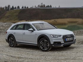 Audi A4 Allroad Q-ultra 2.0tdi Unlimited Ed. 110kw