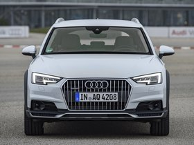 Ver foto 2 de Audi A4 Allroad 2.0 TFSI Quattro 2016