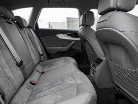 Ver foto 17 de Audi A4 Allroad 2.0 TFSI Quattro 2016