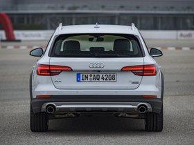 Ver foto 13 de Audi A4 Allroad 2.0 TFSI Quattro 2016