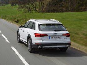 Ver foto 12 de Audi A4 Allroad 2.0 TFSI Quattro 2016