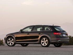 Ver foto 2 de Audi A4 Allroad 2.0T Quattro USA 2012