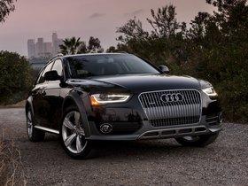 Fotos de Audi A4 Allroad 2.0T Quattro USA 2012
