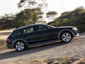 Ver foto 8 de Audi A4 Allroad 2.0T Quattro USA 2012