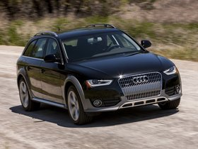 Ver foto 5 de Audi A4 Allroad 2.0T Quattro USA 2012