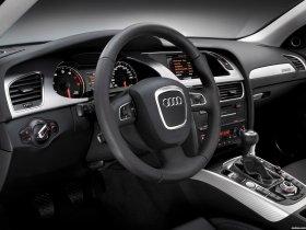 Ver foto 51 de Audi A4 Allroad Quattro 2009