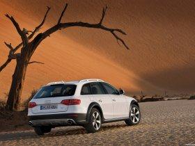 Ver foto 42 de Audi A4 Allroad Quattro 2009
