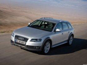 Ver foto 41 de Audi A4 Allroad Quattro 2009