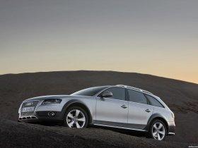 Ver foto 40 de Audi A4 Allroad Quattro 2009