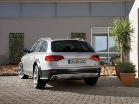 Ver foto 39 de Audi A4 Allroad Quattro 2009