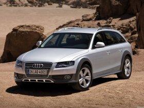 Ver foto 38 de Audi A4 Allroad Quattro 2009