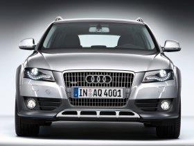Ver foto 37 de Audi A4 Allroad Quattro 2009