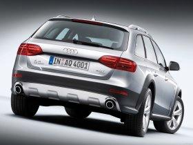 Ver foto 36 de Audi A4 Allroad Quattro 2009
