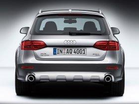 Ver foto 35 de Audi A4 Allroad Quattro 2009