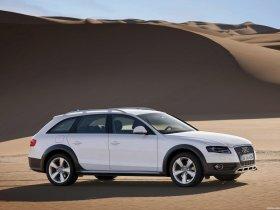 Ver foto 34 de Audi A4 Allroad Quattro 2009