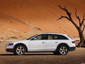 Ver foto 33 de Audi A4 Allroad Quattro 2009