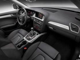 Ver foto 50 de Audi A4 Allroad Quattro 2009