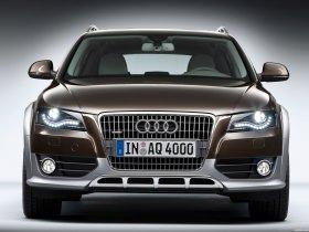 Ver foto 32 de Audi A4 Allroad Quattro 2009