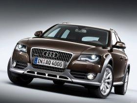Ver foto 31 de Audi A4 Allroad Quattro 2009