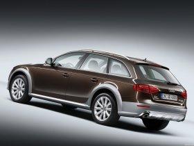 Ver foto 29 de Audi A4 Allroad Quattro 2009
