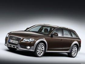 Ver foto 27 de Audi A4 Allroad Quattro 2009