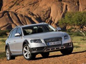 Ver foto 26 de Audi A4 Allroad Quattro 2009
