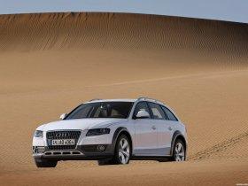 Ver foto 24 de Audi A4 Allroad Quattro 2009